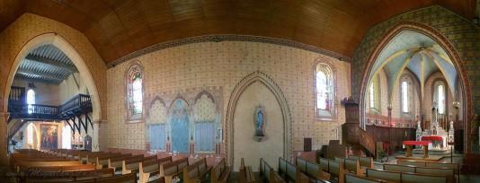 Iglesia de Saint Jean de Marsacq